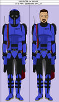 CC-12-71941, Commander Dryllax