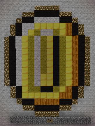 Mario 8 Bit Coin
