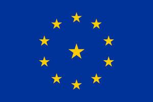 European Confederation Flag by CLLupin