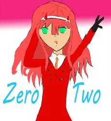 Zero two