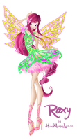 Roxy Butterflix Fairy Couture