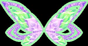 Tecna Tynix Wings