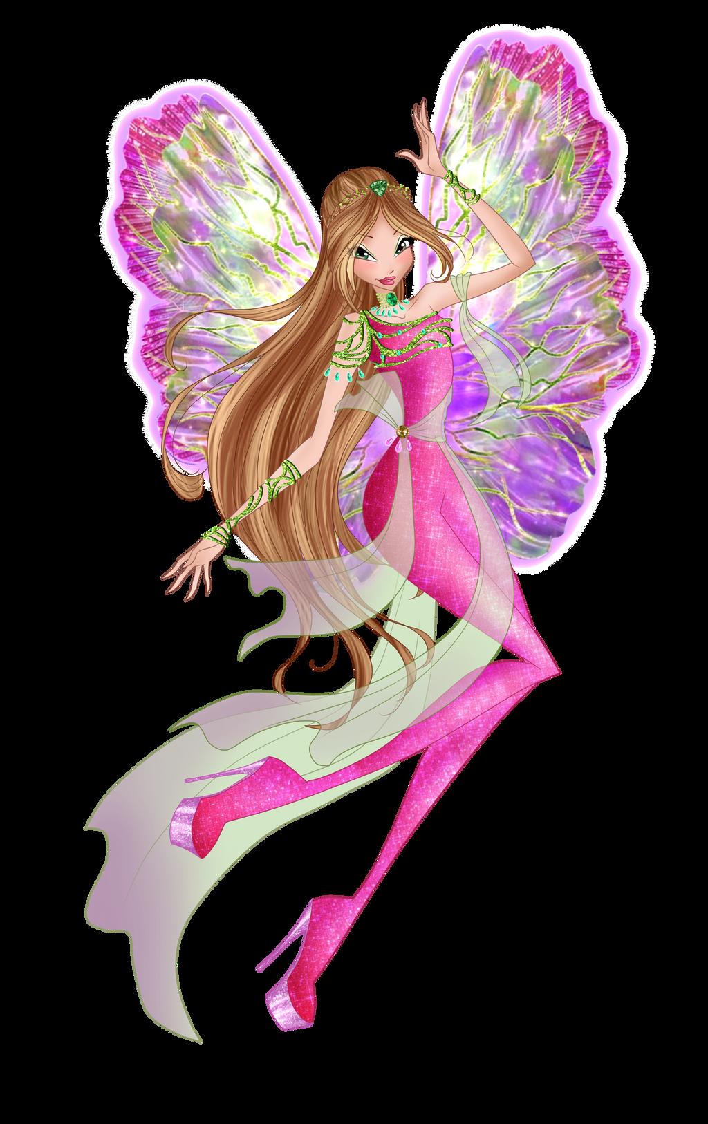 Image Result For Flora Dreamix