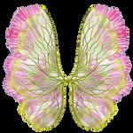 Flora Dreamix Wings