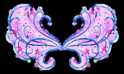 Bloom Season 8 Wings
