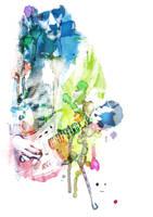 newlife 1. john frusciante by Memphisplay
