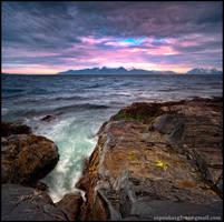 Polar Sea by berg77