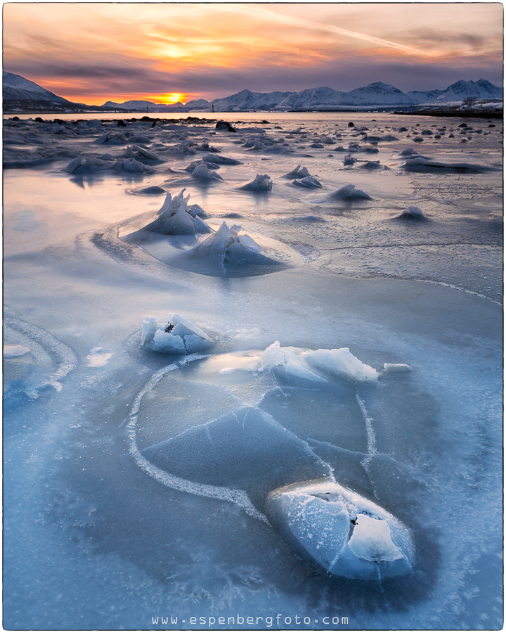 Artic light by berg77