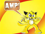 the Amp Cat