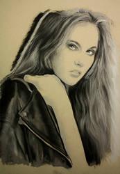 Pastel Rock WIP3 by BTBArtist