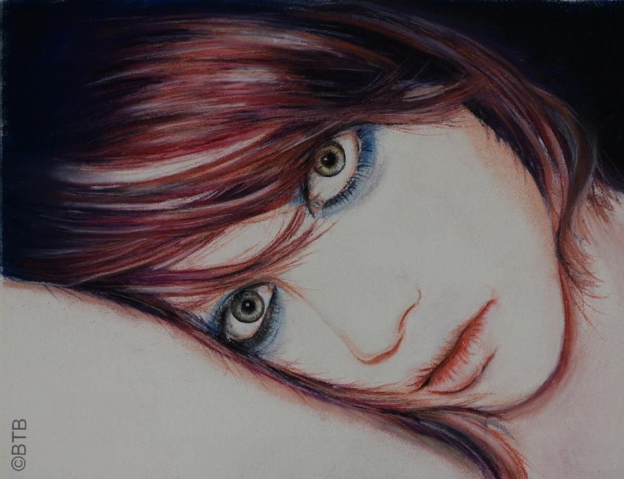 Pastel Polite by BTBArtist