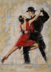 Pastel Tango