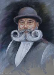 LMG Beard - Pastels