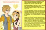 For who i really am manga 2