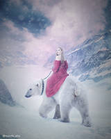 Snow way by Mabelle-Elise