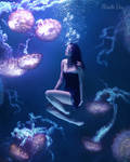 Underwater PSD by Mabelle-Elise