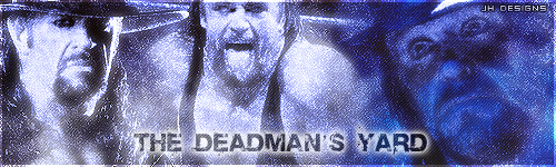 The American Dream The_Deadman__s_Yard_Banner_by_JackHDesigns