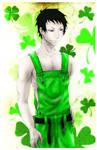 Lau :: Saint Patrick's Day