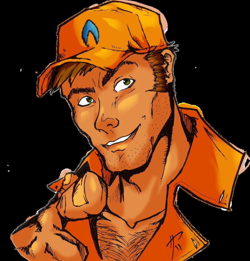CaptainButano's Profile Picture