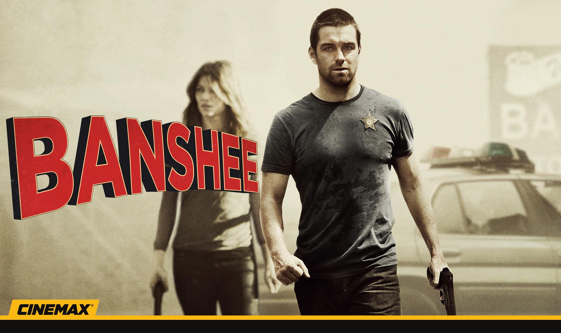 Banshee S02 SweSub+MultiSubs 720p x264