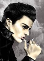 Black Jacket by MonAshk