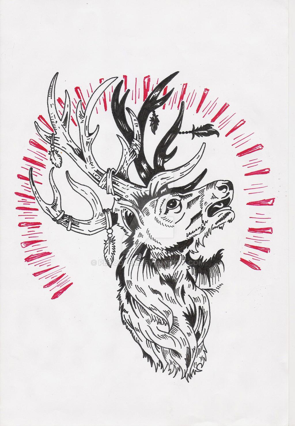 Tattoo by PBCooper