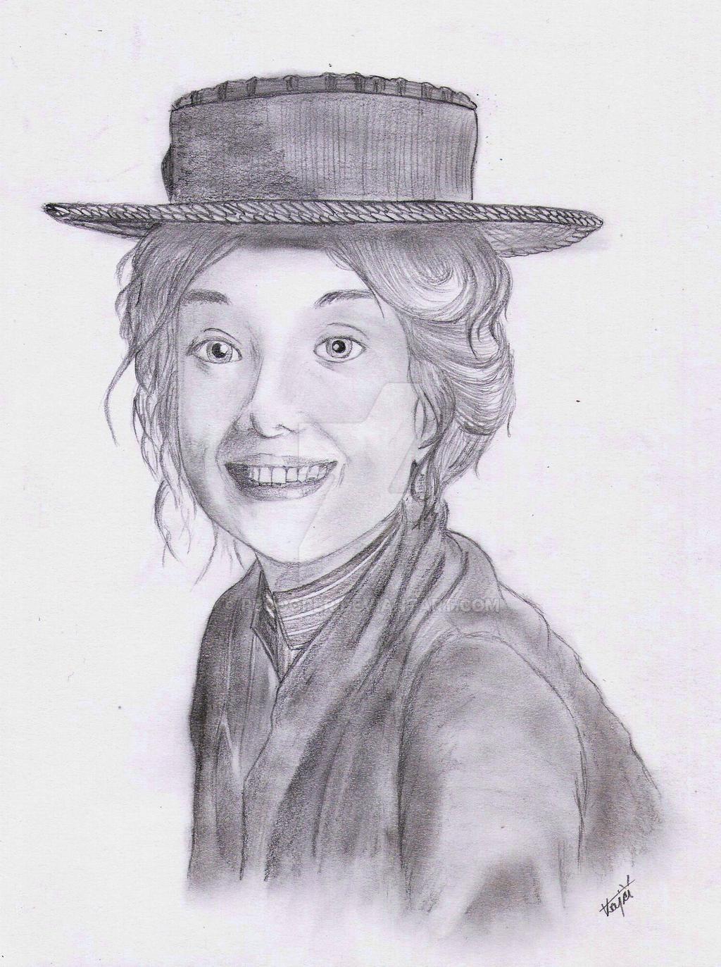 My Fair Lady by PBCooper