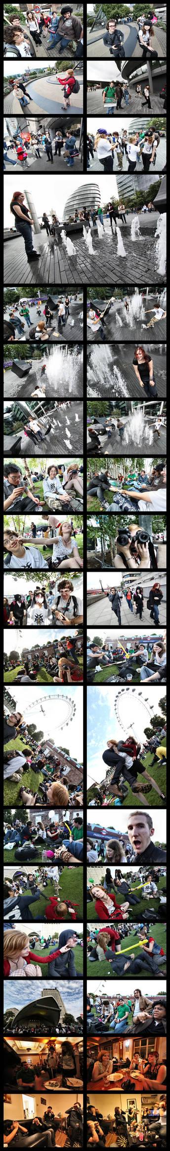 Thames Fest '10