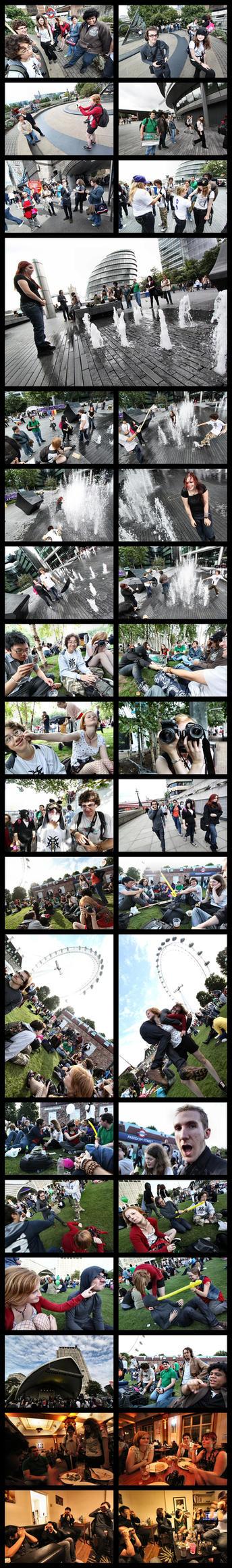 Thames Fest '10 by greenie