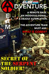 AT 11: Secret of the Serpent Soldier
