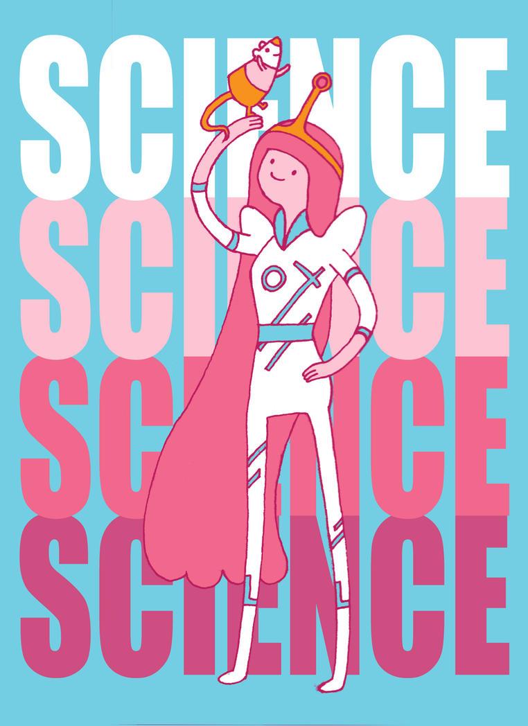 SCIENCE! by christadaelia