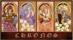 CHRONOS by christadaelia