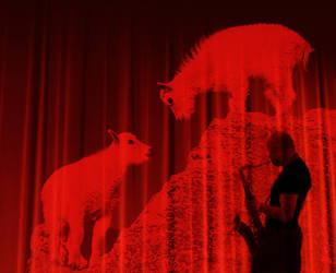 Wise Goats Jazz by serdarot