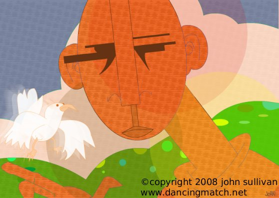 birdy by johnsullivan