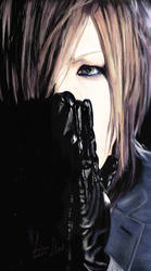 Ruki 05.01.11 by faery-vampire