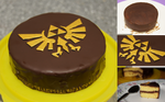 Zelda Cake by Stariva