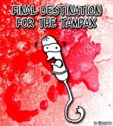 Final Destination by ferxi