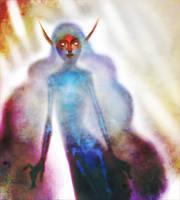 .StarChild. by lunaticenigma