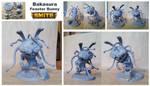 Bakasura Feaster Bunny [SMITE] by EarthGuard