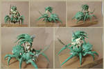 Arachne-Slaanesh [Warhammer 40,000]_M1