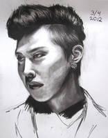 G-Dragon by VKliza