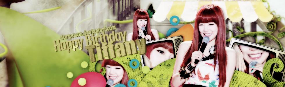 13.07.28 - Happy Birthday! - My Fany~ by ryeddh20