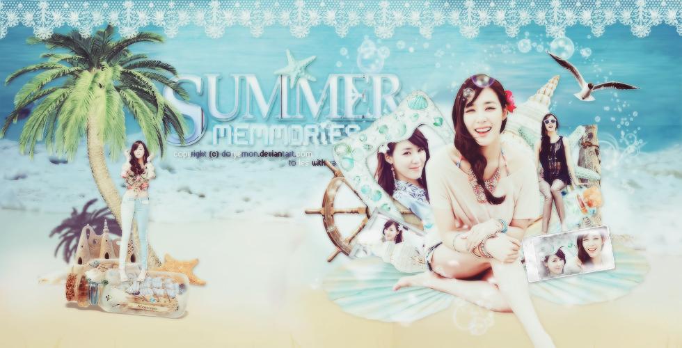 Summer Memories by ryeddh20