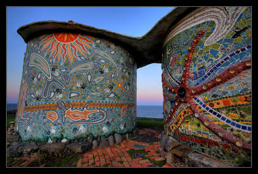 The Octopuses Garden by Sun-Seeker