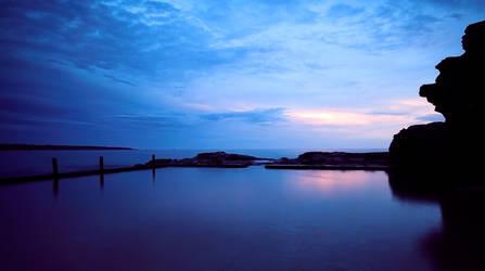 Blue too Blue by Sun-Seeker