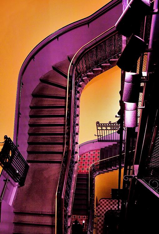 East Side Story by Sun-Seeker
