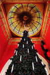 Christmas Rising by Sun-Seeker