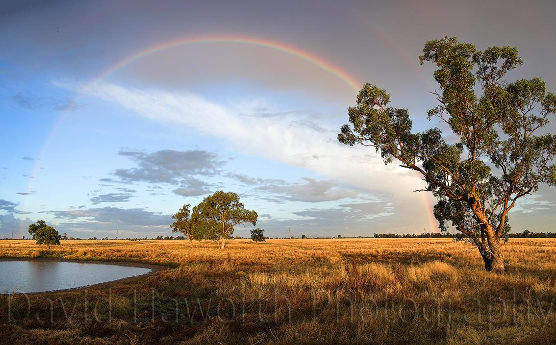 Rainbow Hour by Sun-Seeker