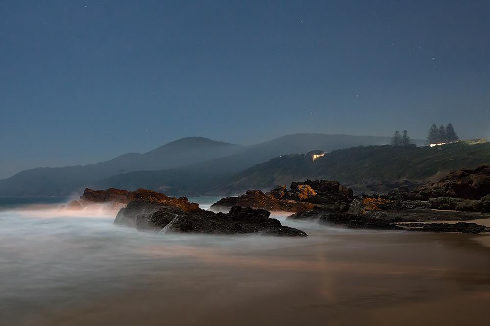 Smugglers Cove by Sun-Seeker