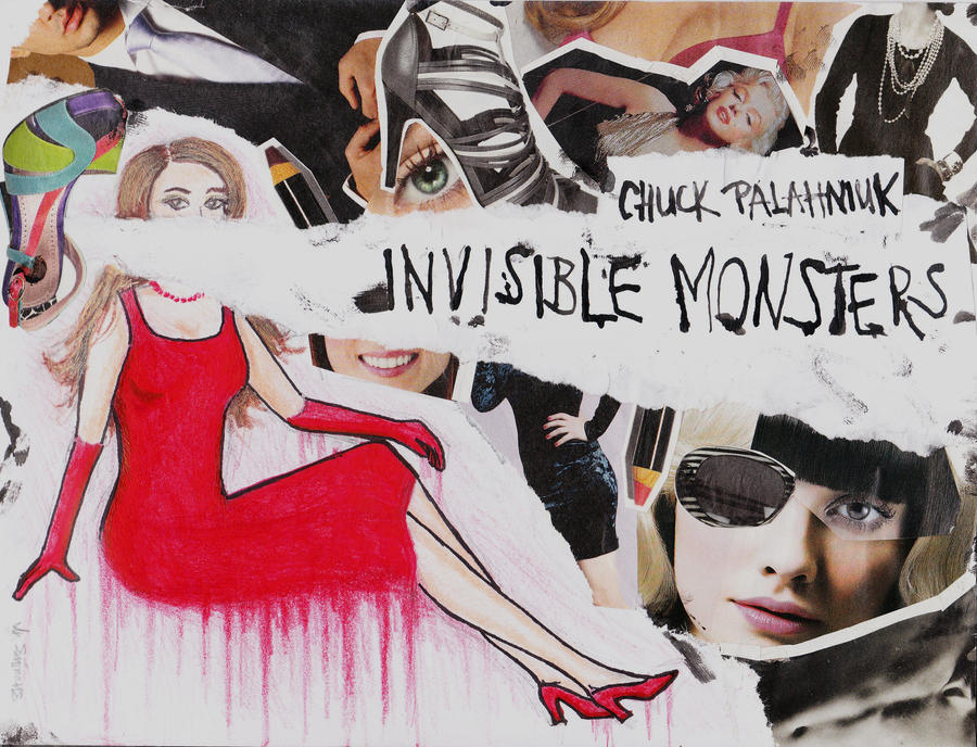 Invisible Monsters by drEminens on DeviantArt